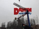 Individu pliable hydraulique de bras de la forme trois neufs de la tour R montant le boum mettant 33m concret de 28m en vente