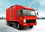 2-10tons를 위한 Sinotruk Brand Light Cargo Truck