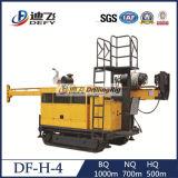 DfH 4新しく完全な油圧作動させたWire-Drawingの穿孔機の装備