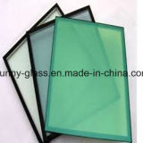 Winodw de vidro isolado/oco Baixo-e