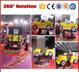 Highquality、Game Machinesの360度Racing Car Simulator