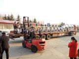 Chaleira Jacketed Heated elétrica industrial da capacidade elevada para o Vending