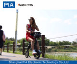 P1f 12 faltendes Stadt-elektrisches Fahrrad des Zoll-36V