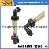 Mètres en plastique d'écoulement d'eau de canalisation de PVC de vente chaude dans des systèmes de RO