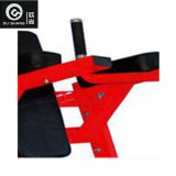 Het been heft Apparatuur van de Geschiktheid van de Gymnastiek van de Machine Osh059 de Commerciële op