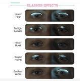 Interaktive LED Peitschen der Hightech- Schönheits-Tendenz-