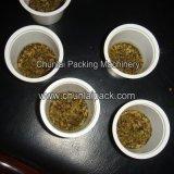 Máquina de enchimento da selagem da embalagem do chá do K-Copo