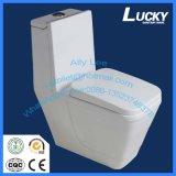 7# separano/la toletta di ceramica stanza da bagno a due pezzi di Washdwon in articoli sanitari
