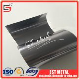 Фольга ранга 1 титана 0.3mm Cp Titanium с Polished поверхностью