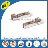 Стержень соединения металла электрической точности пробивая латунный