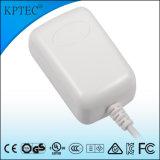 12V de Adapter van de macht met het Certificaat van CQC en CCC