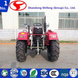 小型30HP農業機械か農場または芝生または庭またはコンパクトまたはConstractionまたはディーゼル農場または耕作トラクター