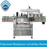 Het Automatische Karton Enige Onder ogen gezien Labeler van de Fabriek van Skilt