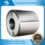 Bobine d'acier inoxydable du fini 2b d'ASTM 304 pour faire des pipes/tubes