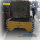 Elektrischen spurlos Übergangsschlußteil in der Fabrik sterben