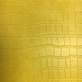 부대를 위한 착용할 수 있고는, 돋을새김된 PVC 합성 가죽