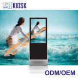 Рекламировать покупку киоска экрана касания индикации LCD для сбывания