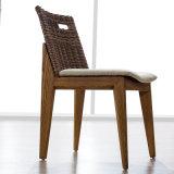 La mobilia di legno all'ingrosso della fabbrica progetta le presidenze del ristorante da vendere B08-9 usato