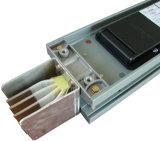絶縁された低電圧の銅およびアルミニウムバス・バー