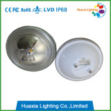 Lâmpada de luz de piscina RGB PAR56 LED fabricada em fábrica de 35W