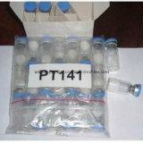 PT-141 con il rifornimento del laboratorio del laboratorio di GMP (10mg/Vial)