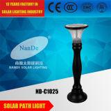 3.7V 5ah Solarlichter der Lithium-Batterie-6W LED für Garten