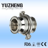 Ce Check Valve Manufacturer de Yuzheng em China