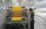 Fsys450bd Knit, der Maschine des Röhrenverdichtungsgerätes für Textilfertigstellung sanforisiert
