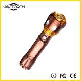 Justierbarer Fokus 260 Lumen-Aluminium-kampierendes Licht (NK-677)