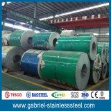 La meilleure bobine de vente Malaisie de l'acier inoxydable 309 310 2b de qualité principale