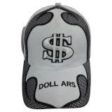 Heiße Ton-Baseballmütze des Verkaufs-2 mit Nizza Firmenzeichen