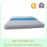 3zoned Pocket Spring of Mattress Innerspring Unit