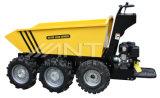 By600 New Sale Power Barrow de 6 roues avec Ce