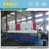CNC betätigen Bremsen-Maschine