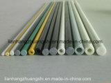 Poste resistente de la marca de la fibra de vidrio de Corrossion con de alta resistencia
