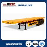 Aanhangwagen van de Vrachtwagen van de Verkoop van de Fabriek van Obt de Directe voor 40FT de Aanhangwagen van de Container