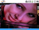 Panneau polychrome d'intérieur d'écran d'Afficheur LED de la location P1.9