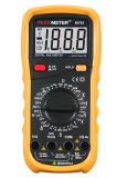 DC 의 AC 전압, 현재, 저항, 용량을%s 가진 My61 멀티미터