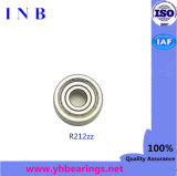 自動Parts MotorおよびEngine Bearings High Speed Bearing R212/R2a、Size: 3.175*12*4