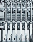 Автоматическая машина завалки бутылки воды