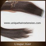 Estensioni di trama dei capelli della pelle all'ingrosso
