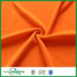 Ткань ватки полиэфира микро- почищенная щеткой приполюсная используемая для одеяла