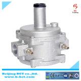 1bar Dn15 Regulador de gás natural de alumínio sem medidor
