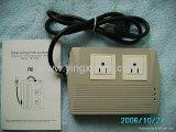 2つのソケットの電話制御された遠隔電源スイッチ