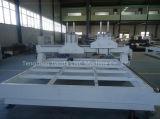 고급장교 Relievo 새기는 6개의 스핀들 CNC 기계를 새기기
