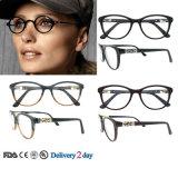 De Acetaat Eyewear van de Manier van de Glazen van de Lezing van het Frame van het schouwspel