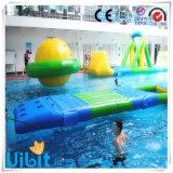 Altamente custo - obstáculo inflável da escada da água eficaz dos Cocos (LG8081)