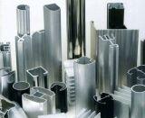 Aluminiumaluminiumstrangpresßling-Profil für Fenster und Türrahmen (HF028)