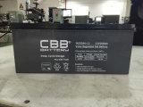 batería profunda del gel del ciclo de 12V 200ah para rv/el infante de marina