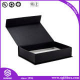 Foldable磁気閉鎖のペーパーボール紙の包装のギフト用の箱